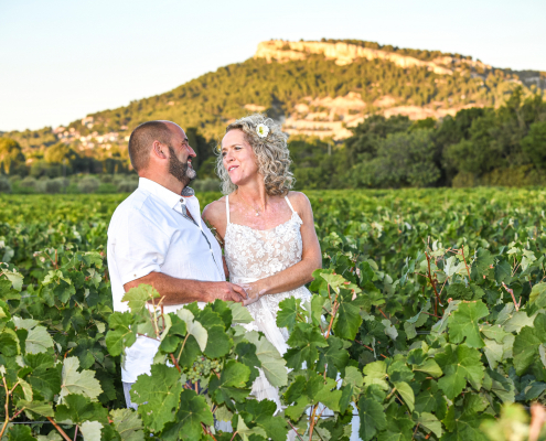 Wedding Corinna & Joe - Clos d'Albizzi 03 - (C) Evan De Sousa